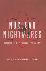 Nuclear Nightmares 1st Edition 9780231164047 0231164041