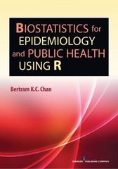 Biostatistics for Epidemiology and Public Health Using R 1st Edition 9780826110268 0826110266