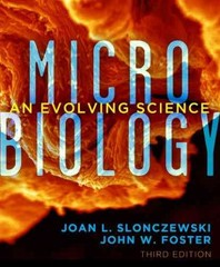 Microbiology 3rd Edition 9780393123678 0393123677
