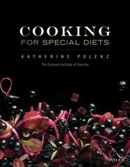 Cooking for Special Diets 1st Edition 9781118137758 1118137752