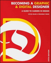 Becoming a Graphic and Digital Designer 5th Edition 9781118771983 1118771982