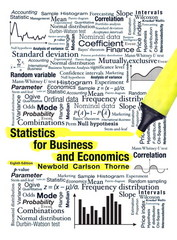 Statistics for Business and Economics plus MyMathLab with Pearson eText -- Access Card Package 8th Edition 9780321937940 0321937945