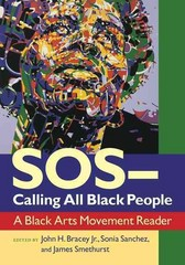 SOS/Calling All Black People 1st Edition 9781625340313 1625340311