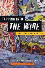 Tapping into the Wire 1st Edition 9781421411903 1421411903