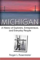 Michigan 1st Edition 9780472051908 0472051903