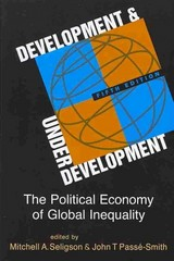 Development and Underdevelopment 5th Edition 9781626370319 1626370311