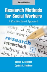 Research Methods for Social Workers 2nd Edition 9781943137060 1943137064
