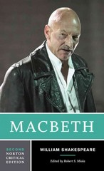 Macbeth 2nd Edition 9780393923261 0393923266