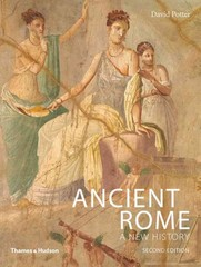 Ancient Rome 2nd Edition 9780500291245 0500291241