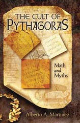 The Cult of Pythagoras 1st Edition 9780822962700 0822962705