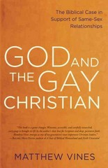 God and the Gay Christian 1st Edition 9781601425164 1601425163