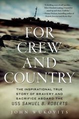 For Crew and Country 1st Edition 9781250041913 1250041910