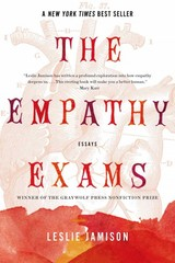 The Empathy Exams 1st Edition 9781555976712 1555976719