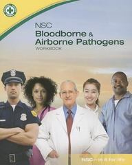 Blood and Airborne Pathogens 1st Edition 9780077578886 0077578880