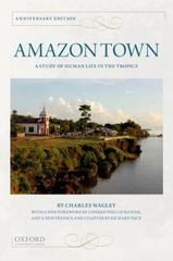 Amazon Town 2nd Edition 9780199335251 0199335257