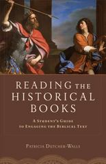 Reading the Historical Books 1st Edition 9780801048654 0801048656