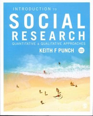 Introduction to Social Research 3rd Edition 9781446240939 1446240932