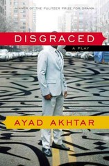Disgraced 1st Edition 9780316324465 0316324469