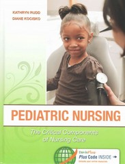 Rudd's Pediatric Nursing 1st Edition & Durham's Maternal-Newborn Nursing 2nd Edition (Package) 1st Edition 9780803640153 0803640153