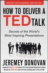 How to Deliver a TED Talk, Revised and Expanded New Edition 1st Edition 9780071831598 0071831592
