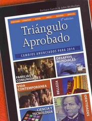 Triángulo Aprobado 5th Edition (Softcover) 5th Edition 9781938026416 1938026411