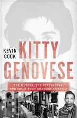 Kitty Genovese 1st Edition 9780393239287 0393239284