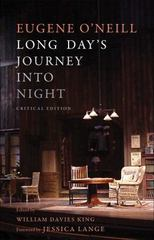 Long Day's Journey Into Night 1st Edition 9780300186413 030018641X