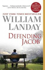 Defending Jacob 1st Edition 9780345533661 0345533666