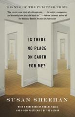 Is There No Place on Earth for Me 1st Edition 9780804169189 0804169187