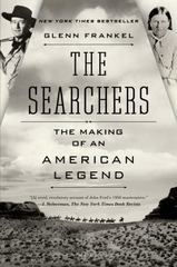 The Searchers 1st Edition 9781620400654 1620400650