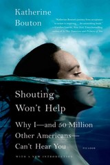 Shouting Won't Help 1st Edition 9781250043566 1250043565
