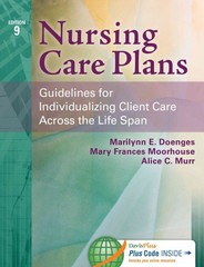 Nursing Care Plans 9th Edition 9780803630413 0803630417