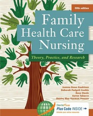 Family Health Care Nursing 5th Edition 9780803639218 080363921X