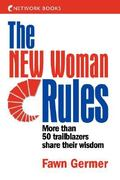 NEW Woman Rules 0 9780615176314 0615176313