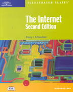The Internet - Illustrated Introductory 2nd edition 9780619018719 0619018712