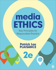 Media Ethics 2nd Edition 9781452258089 1452258082