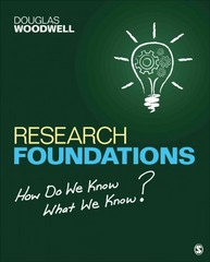 Research Foundations 1st Edition 9781483306742 1483306747