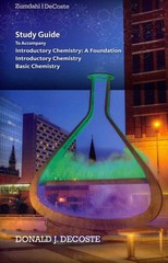 Chemical principles 8th edition (pdf) by zumdahl, decoste.