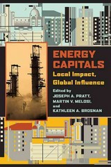 Energy Capitals 1st Edition 9780822962663 0822962667