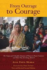 From Outrage to Courage 2nd Edition 9780615761169 061576116X