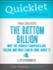 Quicklet on Paul Collier's The Bottom Billion: Why the Poorest Countries are Failing (CliffsNotes-like Book Summary)