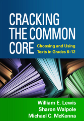 Cracking the Common Core 1st Edition 9781462513130 1462513131