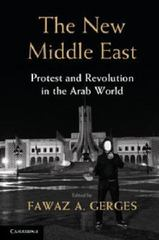 The New Middle East 1st Edition 9781107616882 1107616883