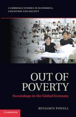 Out of Poverty 1st Edition 9781107688933 1107688930