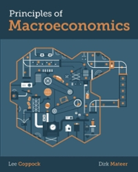 Principles of Macroeconomics 1st Edition 9780393935776 0393935779