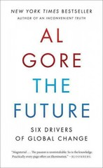 The Future 1st Edition 9780812982893 0812982894