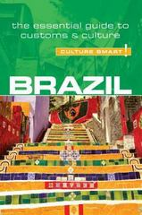 Brazil - Culture Smart! 2nd Edition 9781857336894 1857336895
