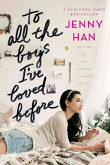 To All the Boys I've Loved Before 1st Edition 9781442426702 1442426705