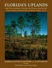 Florida's Uplands 1st Edition 9781561646852 1561646857