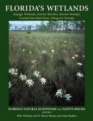 Florida's Wetlands 1st Edition 9781561646876 1561646873